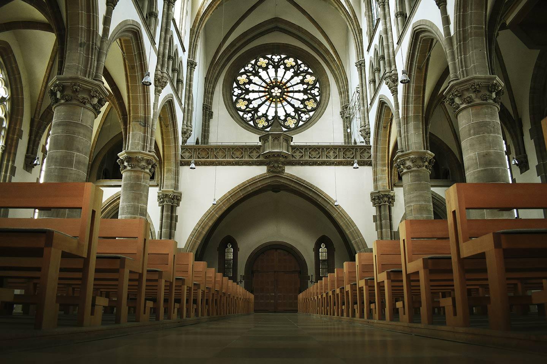 Peterskirche Munchen