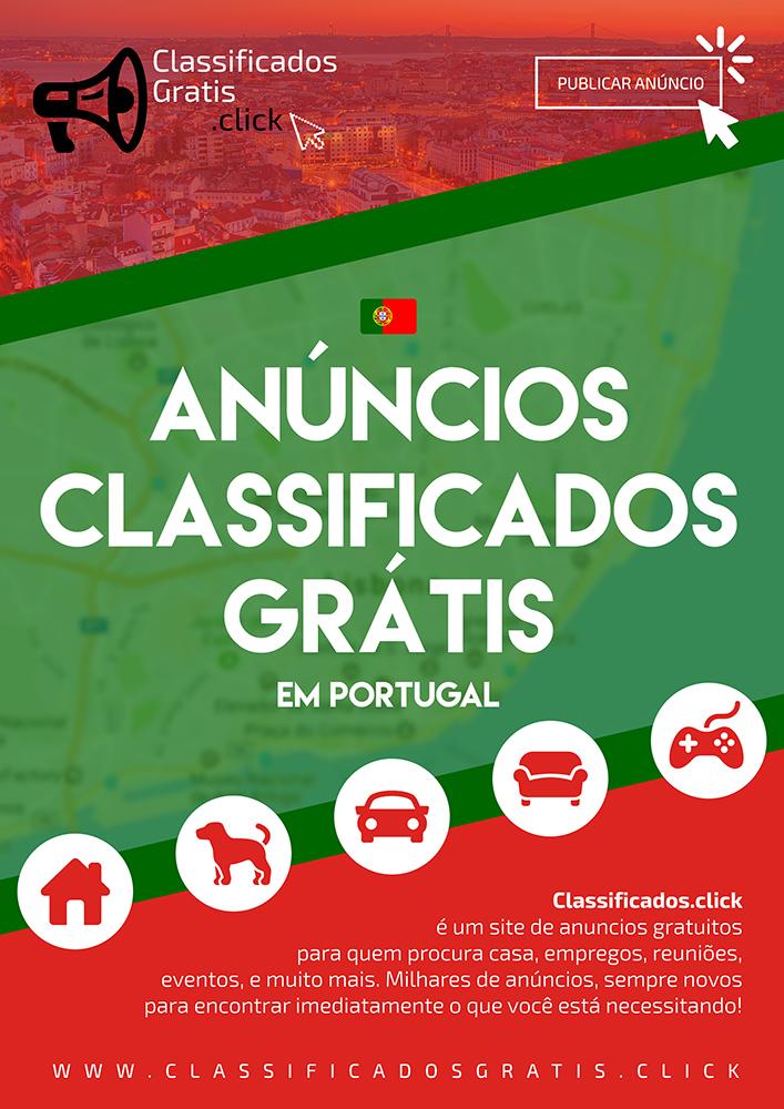 Brochure Classificados Gratis