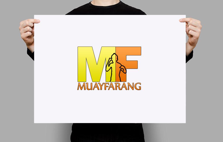 Logo Muayfarang
