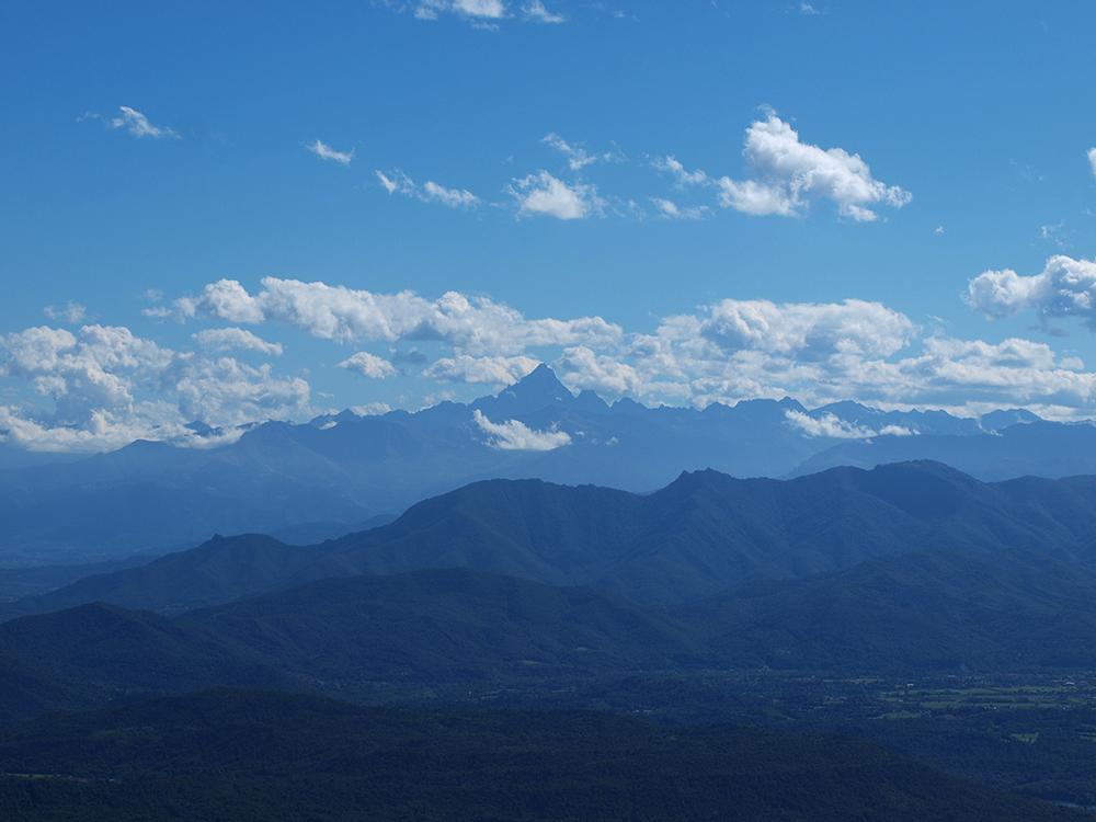 Monte Monviso