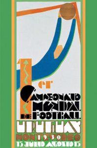 1930 World Cup Uruguay