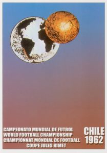 1962 World Cup Chile