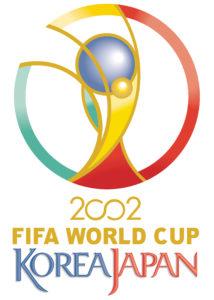 2002 World Cup Korea Japan