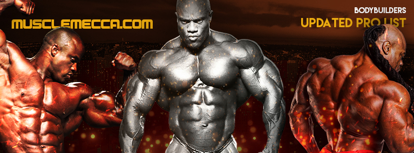 Facebook Cover Musclemecca
