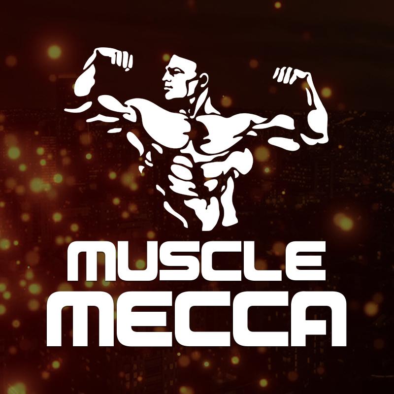 Musclemecca Logo