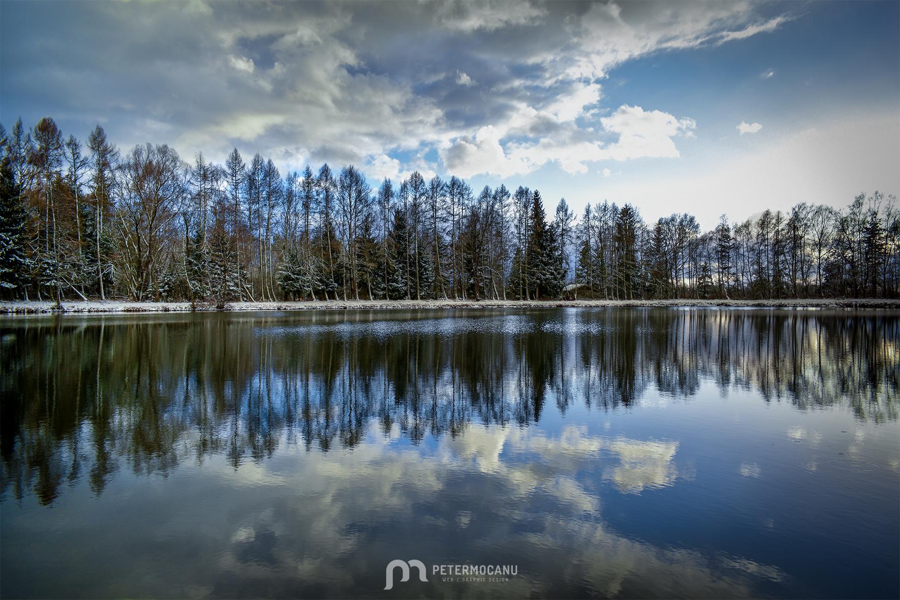 Winter Photo Session   2019