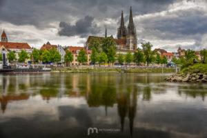 regensburg-St-Peter-Cathedral-donau