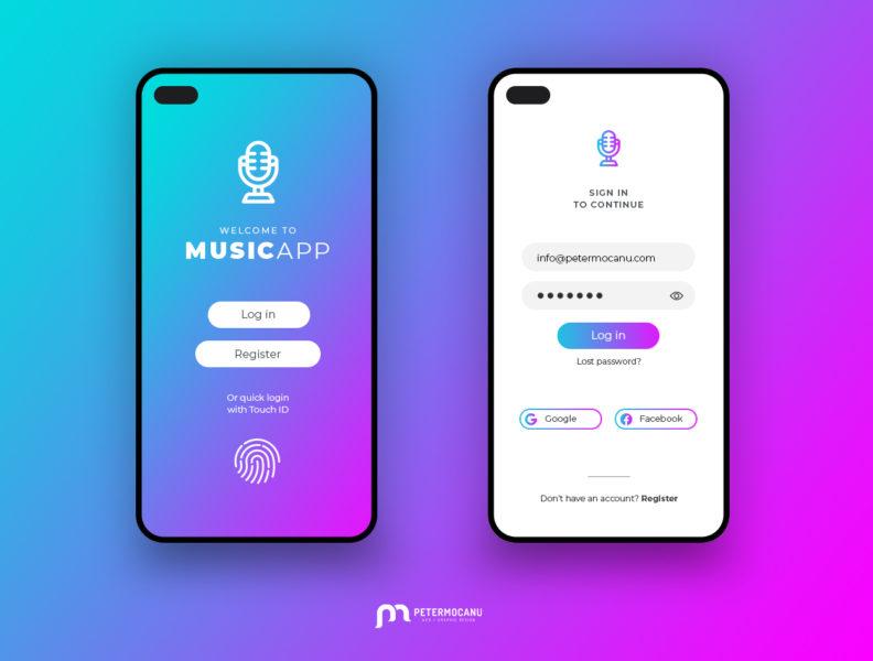 login-form-UI-mobile-concept-v2
